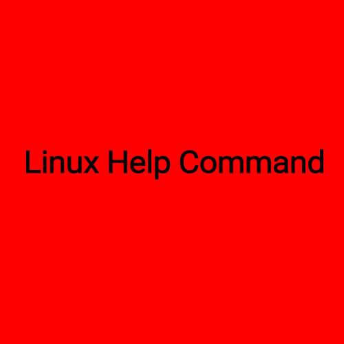 آشنایی با دستورات راهنمای خط فرمان در لینوکس