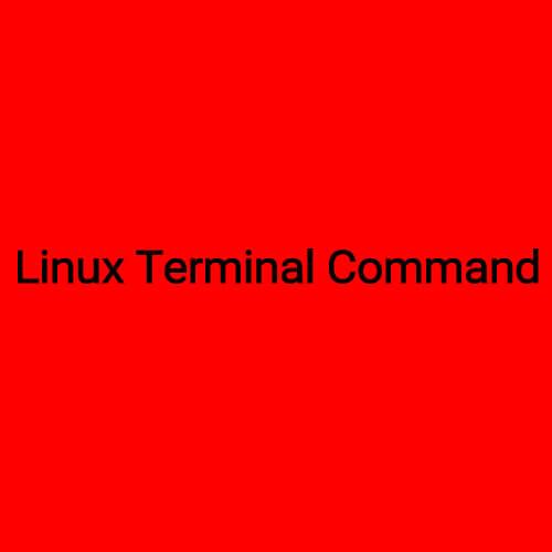 دستورات Terminal و BASH در لینوکس اوبونتو